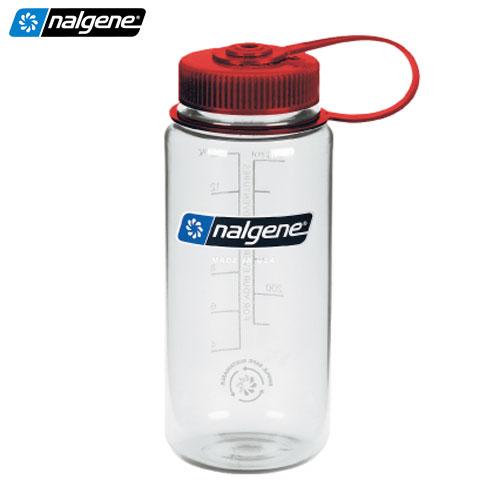 NALGENE(ナルゲン) 広口0.5L(リットル) Tritan クリア