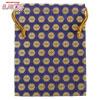 金襴織物 巾着袋(中判サイズ)