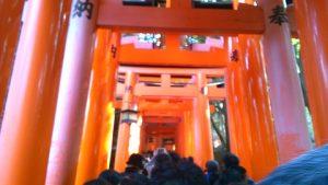 2017.1伏見稲荷2 (2)
